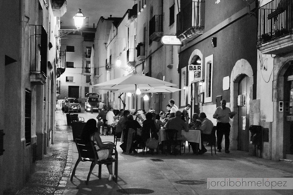 Bar La Violeta
